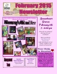 Lexington-February-2015-Newsletter