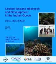 CORDIO Status Report 2008.pdf