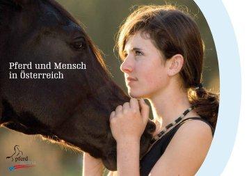 Pferd und Mensch in Österreich - Pferdplus