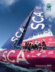 SCA-Arsredovisning-2013