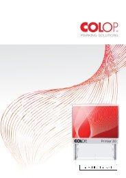 Linha Printer - Colop