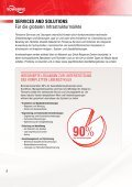 Ersatzteile und Kundendienstleistungen - Flowserve Corporation - Seite 2