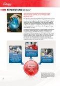 Ersatzteile und Kundendienstleistungen - Flowserve Corporation - Seite 4