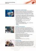 Ersatzteile und Kundendienstleistungen - Flowserve Corporation - Seite 7