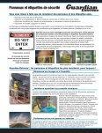Panneaux et étiquettes de sécurité - Master Lock Safety - Page 3