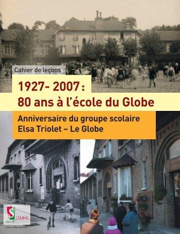 Télécharger ce document .pdf [3,2 Mo] - Ville de Stains