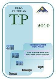 Buku Panduan TP 2010 - Lembaga Hasil Dalam Negeri