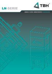 LN-SERIE - F. Huhn & Sohn GmbH