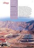 Bergbau und Mineralaufbereitung - Flowserve - Seite 6