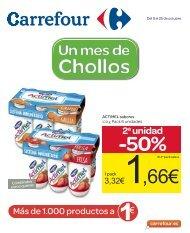 2a unidad - Carrefour España