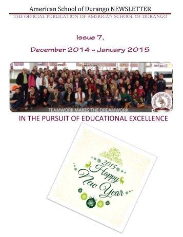 pursuit of excellence lds pdf