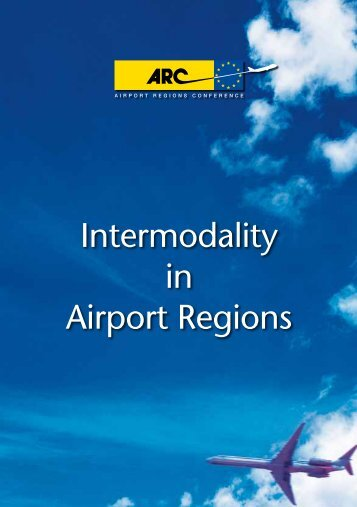 Intermodality in Airport Regions - ARC