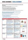 SAFETY SECURITY - Master Lock Safety - Seite 6
