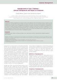 EU Endocrinology - Touch Endocrinology