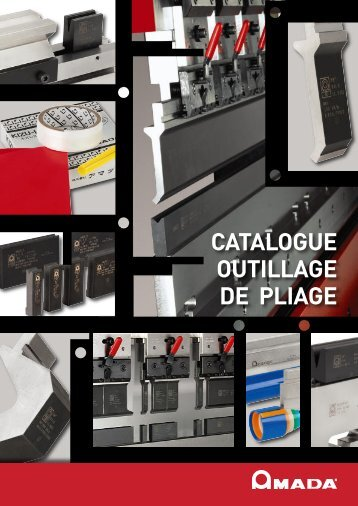 catalogue pph - Amada