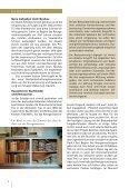 Der Kampf gegen Schmutz und Schimmel - Klosterarchiv Einsiedeln - Seite 5