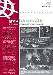 70 geoforum.dk - GeoForum Danmark