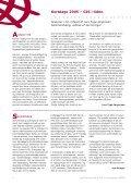 70 geoforum.dk - GeoForum Danmark - Page 6