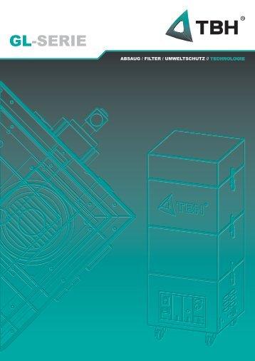 GL-SERIE - F. Huhn & Sohn GmbH