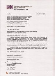 Iklan Kekosongan Jawatan Timbalan Pendaftar Gred N48 Universiti ...