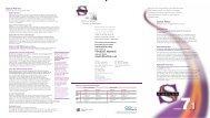 SignLab 7.1 Funktionsübersicht