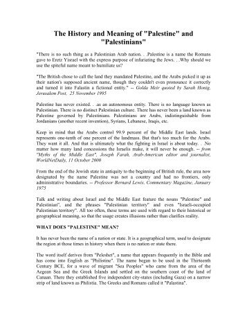 palestine and peace essay Free essay: introduction the israeli-palestinian conflict is one of the most controversial conflicts in modern history the expansion of israel since 1947 is.