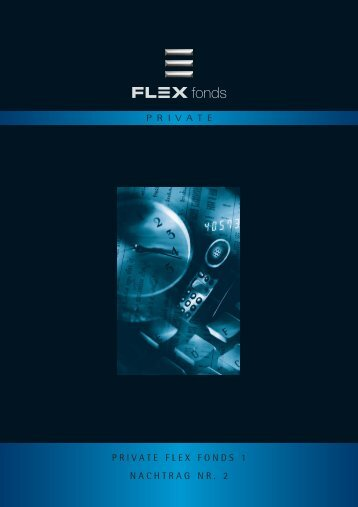 FL X - FLEX Fonds