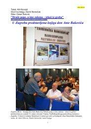 20110916 IKA Borovcak Bakovic Druze pope u ime zakona izlazi iz ...