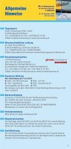 NEU! - Fortbildungswoche Oberlech - Seite 3