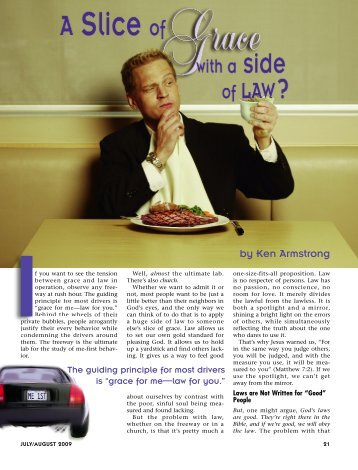 21-23 Slice of Grace:Master Galley - Plain Truth Ministries
