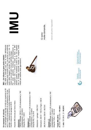 Pieghevole disciplina IMU (125 KB)