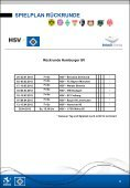 Dannemann Lounge obere Ebene - HSV - Seite 6