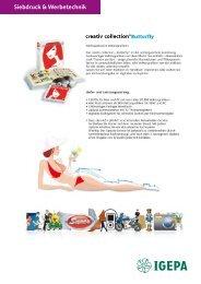 Siebdruck & Werbetechnik