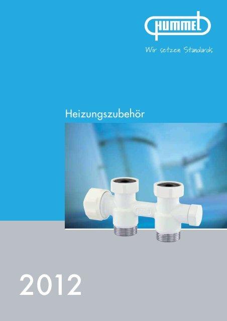 5.1 Designtechnik - Hummel AG