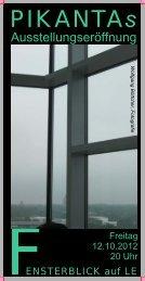 07-Einladung 12-10-2012- Fensterblick auf LE - LANG - PIKANTA eV