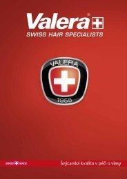 Švýcarská kvalita v péči o vlasy - DOMOSS VO Shop