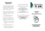 Garis Panduan Kriteria Pengesahan Dalam Jawatan - Jabatan ...