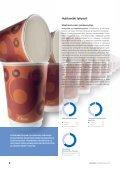 Yhteiskunta- vastuu Ympäristö Henkilöstö - Huhtamaki - Page 4