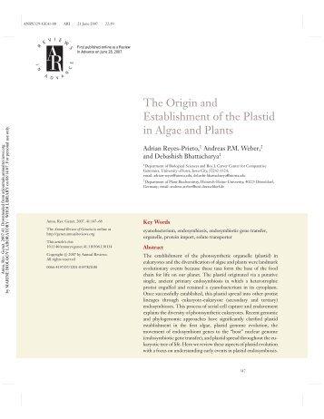 Download this publication (PDF file) - Debashish Bhattacharya ...