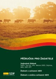 PDF, 3 MB - MZe ČR