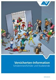 gesetzliche Unfallversicherung der AUVA - Lev-tirol.at