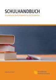 Download Schulhandbuch - Landeselternverband Vorarlberg