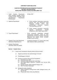 (F29) - KPSL - Jabatan Pendaftar - Universiti Sains Malaysia