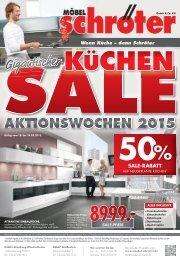 Moebel Schroeter Kuechen Sale KW08