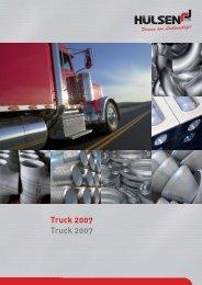 Truck 2007 Truck  2007 - Jakob Hülsen GmbH & Co. KG