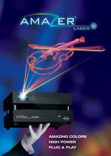 EW Prospekt A4 6S eng - Laserland GmbH