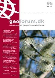 95 geoforum.dk - GeoForum Danmark