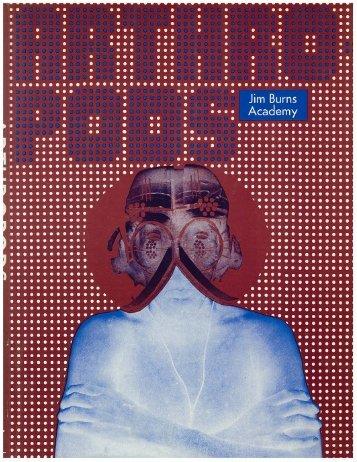 Arthropods New Design Futures Jim Burns Academy ... - Arteria