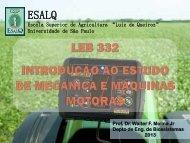Brasil - LEB - USP