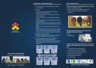 Nous proposons - GGI German Genetics International GmbH